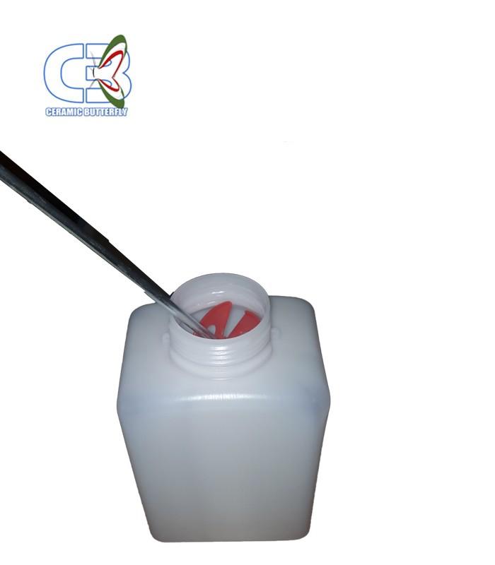 miscelatore per lacca ceramica