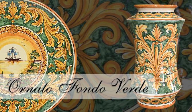 Inizio il mio lavoro come rappresentante nel mondo della ceramica circa quindici anni fa. Ceramiche Artistiche Di Caltagirone Shop Ceramichesofia Com