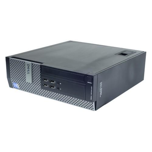 Dell Optiplex 7020 SFF i5-4570 - 4 Gb Ddr3 - 180 Gb SSD - DVD - COA