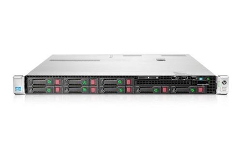 """HP PROLIANT DL 360P G8 2x Xeon DecaCore E5-2650Lv2, 32GB DDR3 REG, HDD 2x 600GB 2,5"""""""
