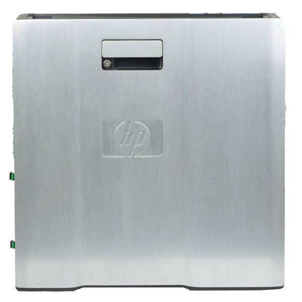 HP Z600 Workstation Tower 2x Intel®QuadCore Xeon®E5504, 12GB DDR3, HDD 500GB. DVD, NVIDIA Q600. W10 Pro.