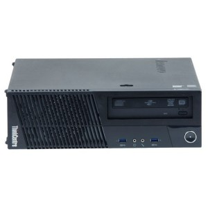Lenovo M83 SFF - Intel® Core™ i5-4670T, 4096Mb DDR3, HDD 500GB, DVD. W10 Home.