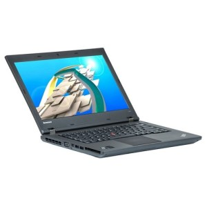"Lenovo ThinkPad L440 - Core i3 4000M, 4GB DDR3, 320GB, DVD, 14"". W10 Home."