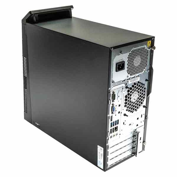 Lenovo M83 Tower i3-4130 4096 MB DDR3 HDD 500 GB. W10 Home.