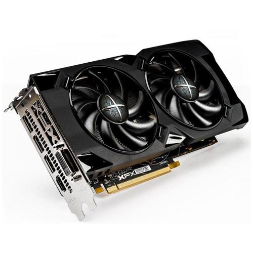 SCHEDA VIDEO PCI-E XFX RX 470 8192Mb/256Bit GDDR5