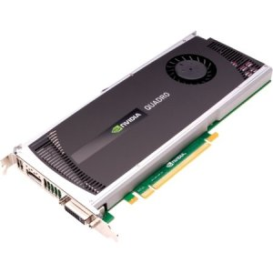 SCHEDA VIDEO PCI-E NVIDIA Quadro 2000 1GB GDDR5 128 bit