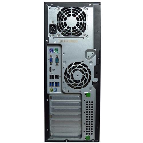 HP Elite 8300 USDT, Intel® Core™ i5-3470T, 4096Mb DDR3, HDD 320GB. W10 Home.