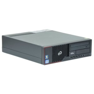 Fujitsu Esprimo E700 SFF Intel® Core i3-2120 4GB DDR3, HDD 320GB, W10 Home.