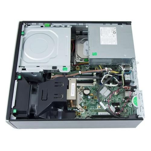 HP 6300 SFF Intel® Core™ i3-3220 4096MB DDR3 HDD 500GB, DVDRW. W10 Home.
