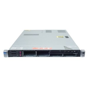 HP PROLIANT DL 360e G8 Xeon 8 Core E5-2450L 32GB DDR3 REG, SSD 2x 480GB 2,5""