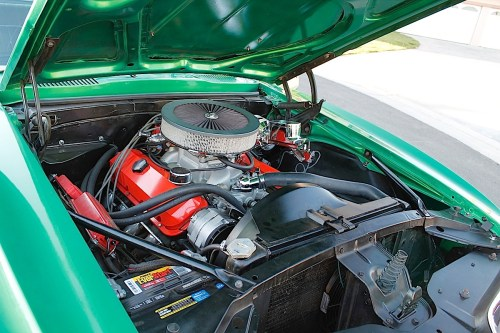 small resolution of a couple of decades ago it was popular to simply add a switch under the dash to control an electric cooling fan often referred to as an auxiliary fan