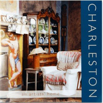 charleston guide blue