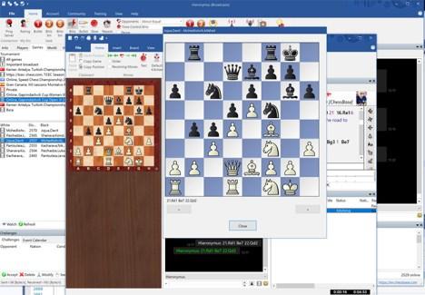 ChessBase 16.6 Crack 2021 Mega Edition Torrent Activation Key