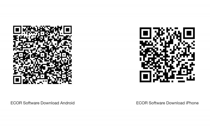 CIE AV Solutions EverFocus ECOR 4 channel H264 DVR c/w