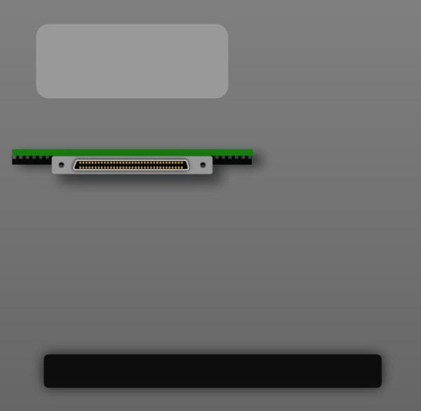 A8MM-64 Cirris Adapter