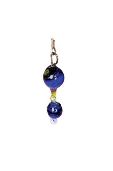 Lidyana Glass Earrings