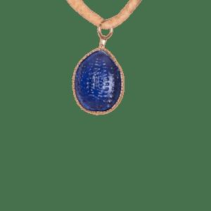 Box Glass Necklace 7