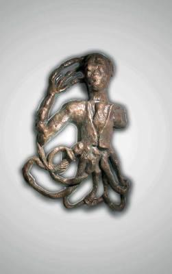 Kafka's Root Man