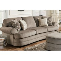 kingsley pewter sofa - cleo's furniture