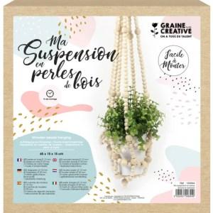 Kit suspension en perles