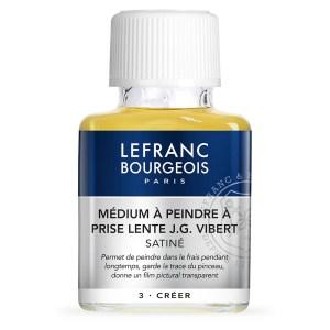 Médium à peindre - Lefranc Bourgeois