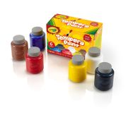 Tempera Paint set-6 count