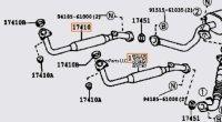 Genuine Toyota : CruiserParts.net, Toyota Landcruiser Parts
