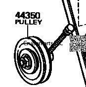3B Diesel Engine Parts : CruiserParts.net, Toyota