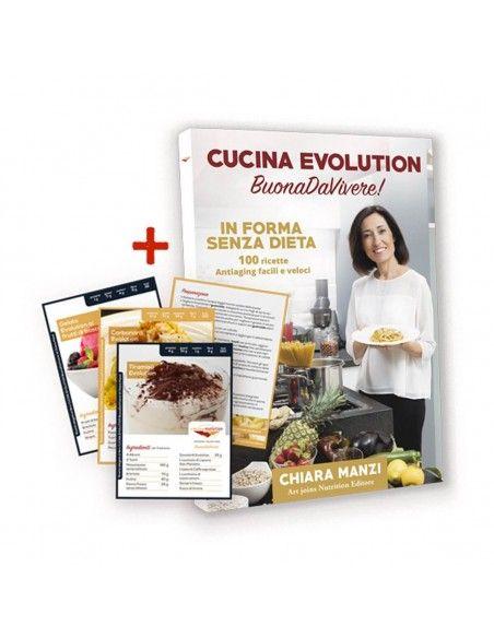 Cucina Evolution Dieta