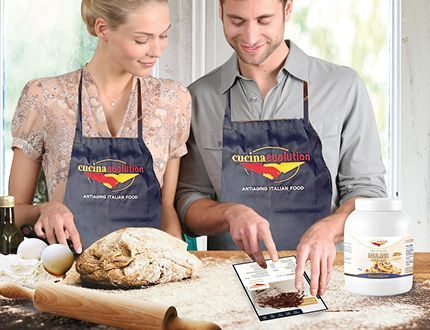 Shop Cucina Evolution