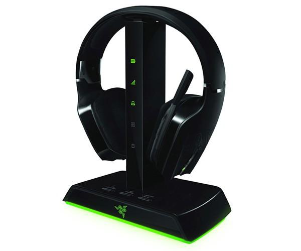 Razer Chimaera X Box Wireless Headset Game Hoofdtelefoon