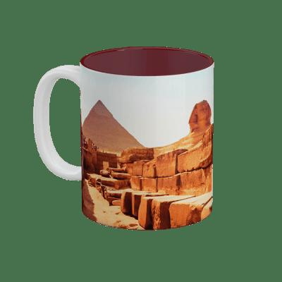 Popular Two-Tone Coffee Mugs by Darren Bowen Photography