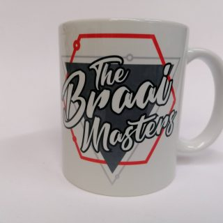 The Braai Master Mug
