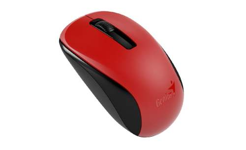 Genius wireless Mouse NX-7005 Red