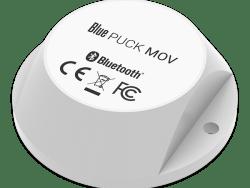 Blue PUCK MOV