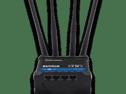 RUT950 – Router LTE CAT4 industrial dual SIM