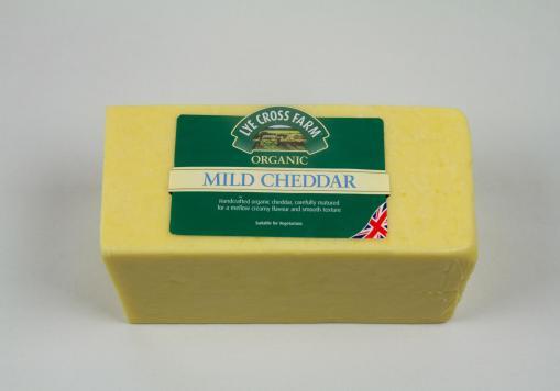 Cheddar mild