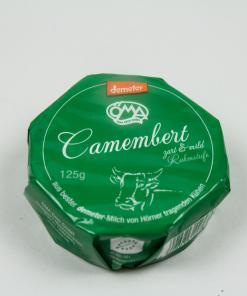 Demeter Camembert 125g