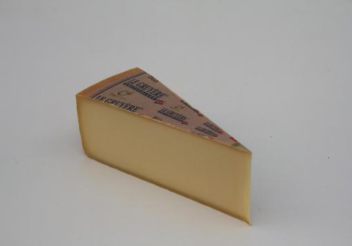 Gruyère mild AOP