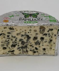Roquefort, Papillon AOP