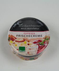 Weißenhorner Paprikacreme 150 g