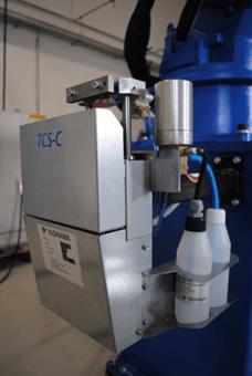 Устройство автоматической очистки горелки