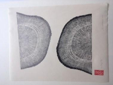 Yin Yang-Lies Verdenius