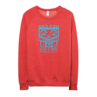 Let's Get Weird DBG Sweatshirt