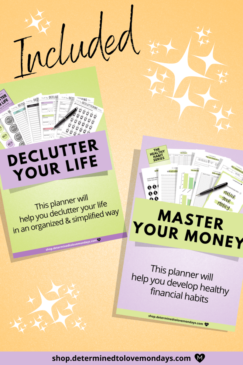 The Ultimate Life Planning Planner Bundle is On Sale