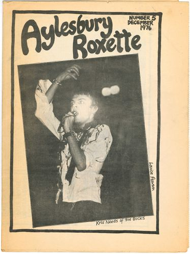 Image result for Roxette fanzine