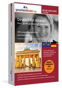 Deutsch lernen für Albaner