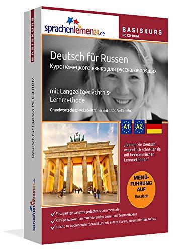 Deutsch lernen für Russen