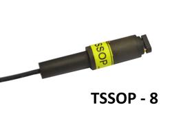 Tssop8 Pogo Adapter