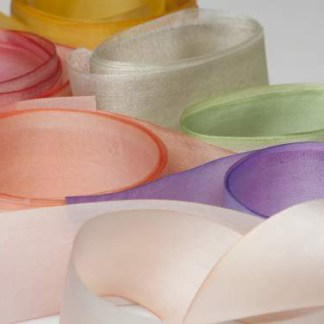 Ribbons - starter pack in glorious shades of pink